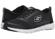 SKECHERS Soleus - Intriguing Notion Black/White